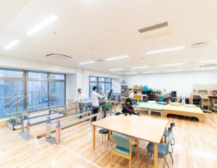 写真:七沢自立支援ホーム